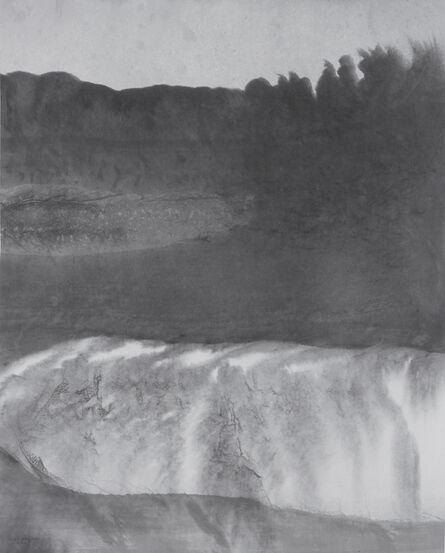 Gao Xingjian 高行健, 'Paysage Interieur 心景', 2006