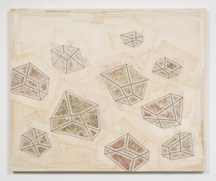 Gerhard Marx, 'Stones', 2020