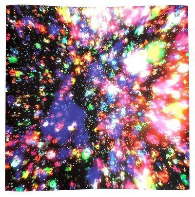 Jennifer Steinkamp, 'untitled color iris proof print', 1990-1999