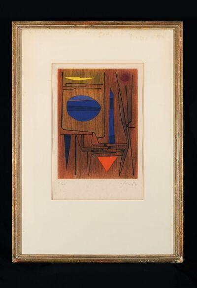 Gustave Singier, 'Untitled', 1958