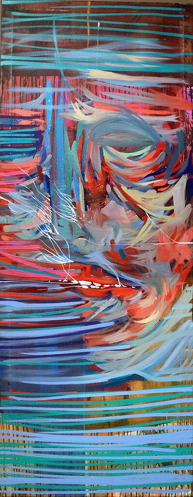 Faring Purth, 'These Gates Brake', 2014