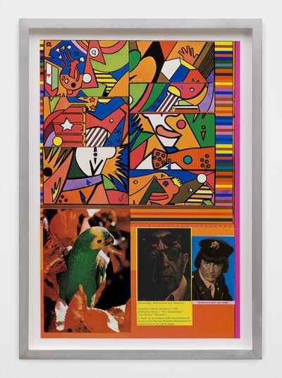 Eduardo Paolozzi, 'General Dynamic F.U.N ', 1965-1970