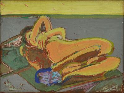 Norbert Tadeusz, 'Untitled (1981-02-01)', 1981