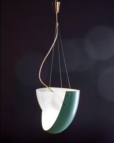 Ettore Sottsass, 'Hanging Light', 1956