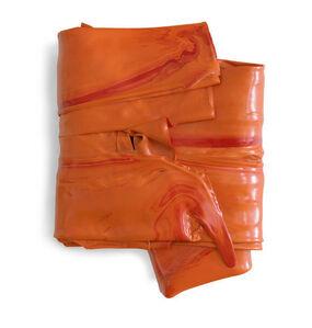 Peter Pumpler, 'Orange Folded', 2013