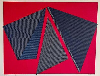 Jean-Marie Haessle, 'Elana's Dream', 1980