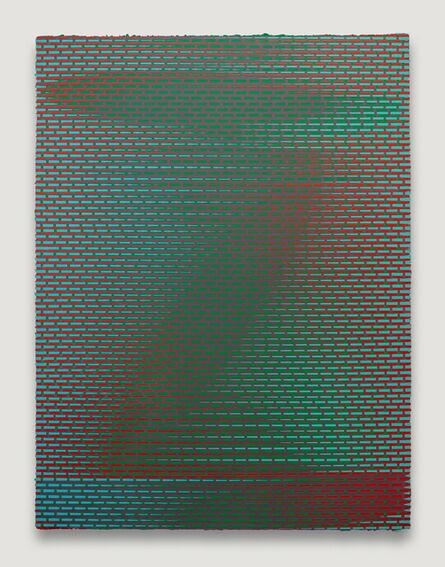 Palma Blank, 'Orb_Mirrored_RDGN', 2019