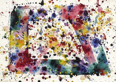Sam Francis, 'Untitled', 1975