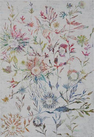 Hwang Junghee, 'Creation, Extinction…Feedback', 2015