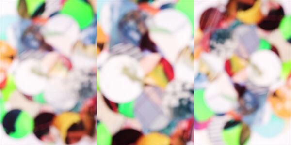 Alejandra Padilla, 'Triptych II', 2009/10