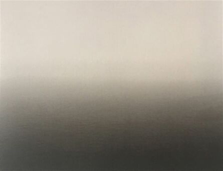 Hiroshi Sugimoto, 'Time Exposed: #361 English Channel Fecamp (1989)', 1989