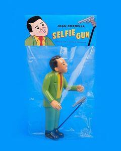 Joan Cornellà, 'Selfie Gun', 2019