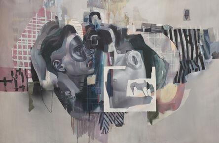 Marat Morik, 'Sociopath Formation', 2016