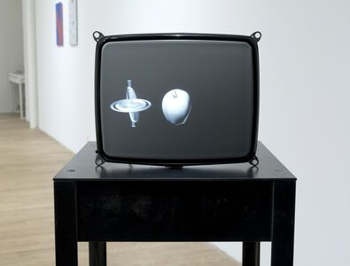 Gary Hill, 'Liminal Objects #7', 1998