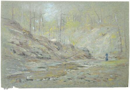 Dwight Williams, 'St. Gauden's Glen, Ohio', 1914