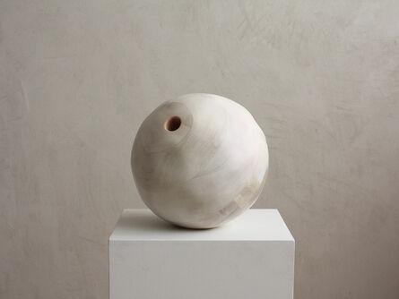 Julian Watts, 'Ball with Hole', 2017