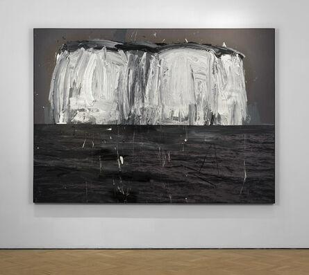 Marcus Harvey, 'Isle', 2013