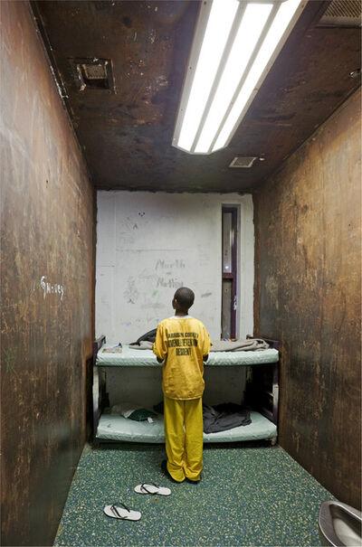 Richard Ross, 'Harrison County Juvenile Detention Center, Biloxi, Mississippi', 2009