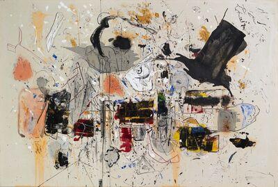Marcelo Legrand, 'El hongo y la galera'