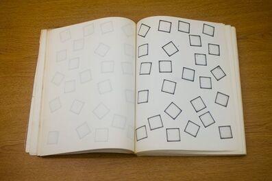 Carl Andre, 'Art-Siegelaub, Xerox Book', 1968