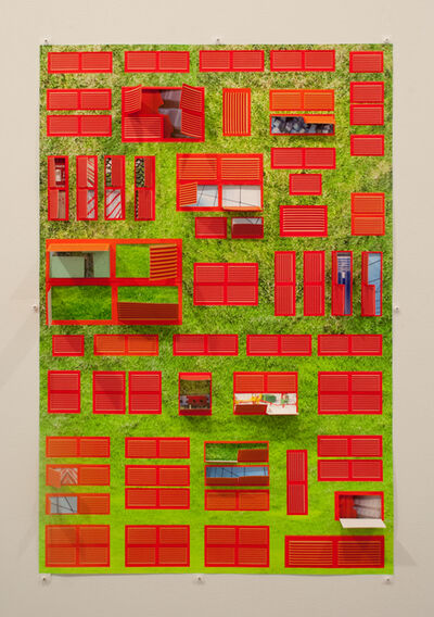 Diana Cooper, 'Advent', 2012-2013
