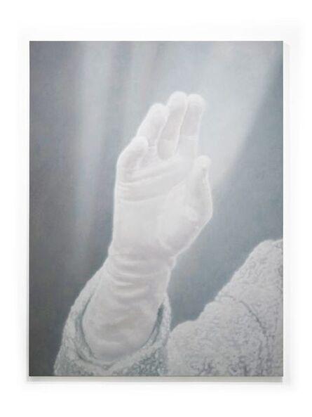 Sarah Lai, 'White Glove', 2017