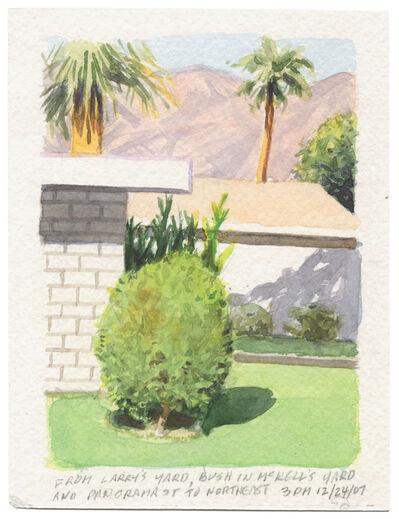 D.J. Hall, 'Untitled', 12, 24, 07