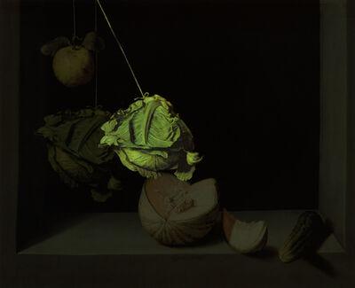 Ralf Brög, 'JSC-Pendulum', 2015