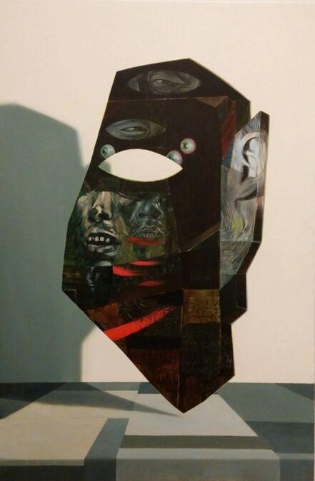 Kirsten Deirup, 'Sense Memory', 2013