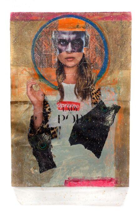 Rodríguez Calero, 'Our Lady of Pop', 2013