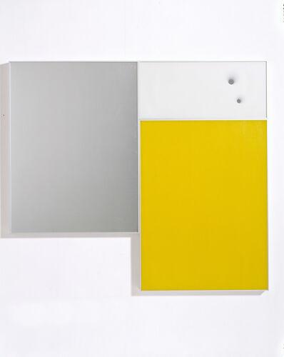 Seungtaik Jang, 'Trans Painting H6', 2010