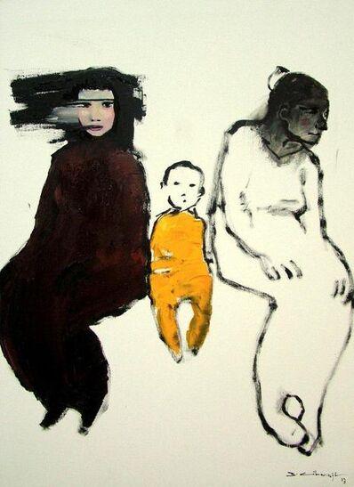 Baris Cihanoglu, 'Other Worlds', 2013