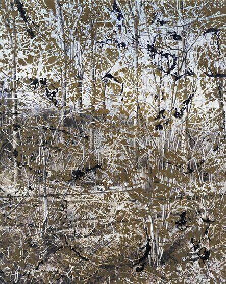Jutta Haeckel, 'Eternal Return', 2014