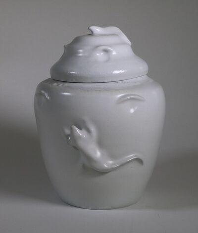 Polly Osborne, 'Lizard Jar', 2020