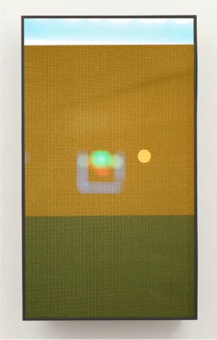 Owen Kydd, 'Window #3', 2014