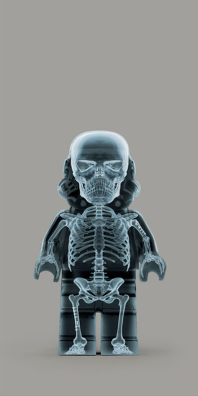 Dale May, 'X-Ray Trooper', 2011