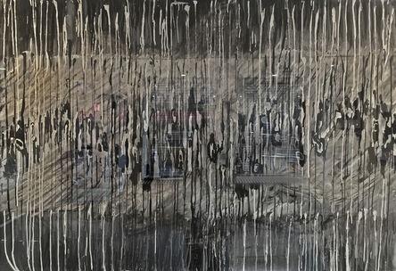 Keith Pavia, 'Grey Range', 2015