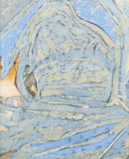 Attilio Forgioli, 'Untitled', 1968