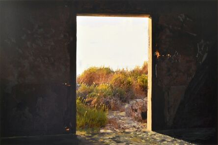 Antoní Taulé, 'Le Sel', 2014