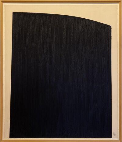 Richard Serra, 'Patience', 1985