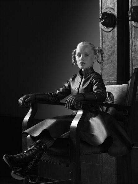 Erwin Olaf, 'Berlin, Portrait 05, 09 July', 2012