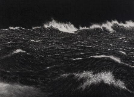 Raquel Maulwurf, 'Black Sea VIII', 2015
