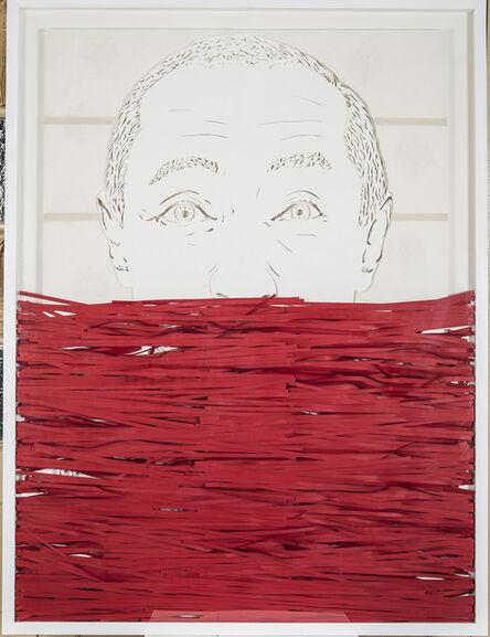 Ariamna Contino, 'Vladimir Putin', 2014