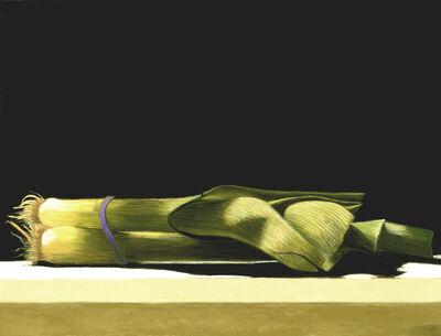 Diane Rudnick Mann, 'Leeks', 2011