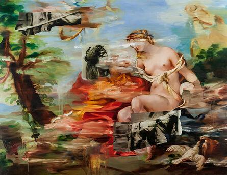 Simon Casson, 'Eegrass', 2015