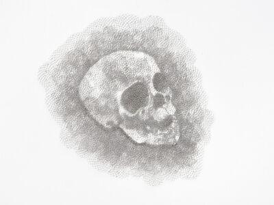 Walter Oltmann, 'Child Skull IV', 2015
