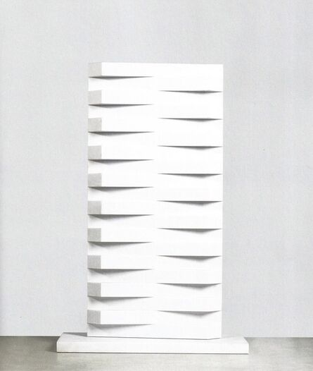 Sergio Camargo, 'Untitled (#502 A)', 1979