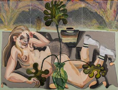 Elizabeth Malaska, 'Apocrypha', 2017