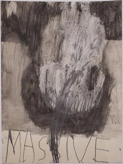 Finlay Abbott Ellwood, 'Massive', 2017