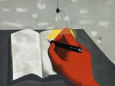 Zhang Xiaogang, 'Untitled', 2005